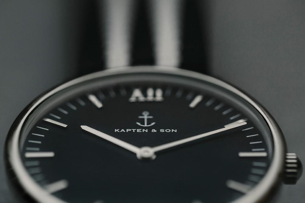 Kapten & Son // Imagefotos & Produktfotos