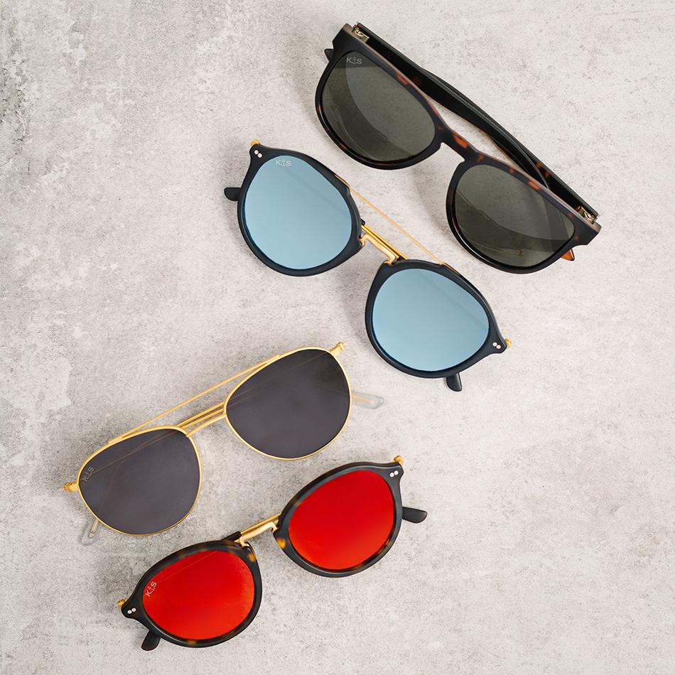 Sunglasses Kapten & Son