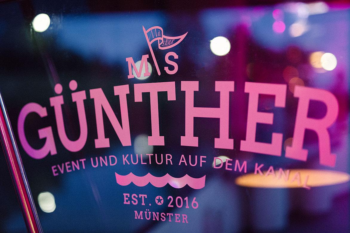 Crafted Cocktails auf der MS-Günther