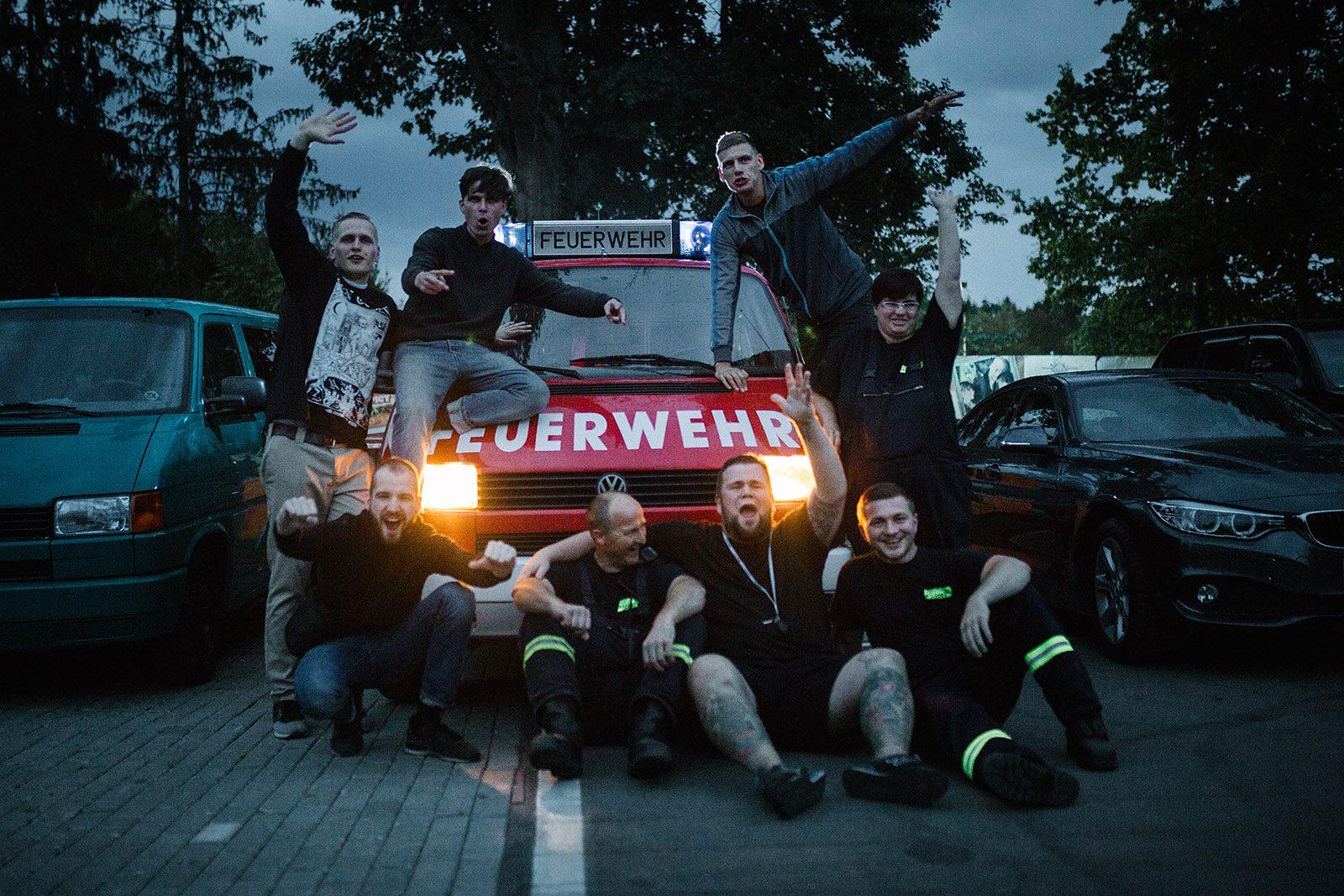 Freiwillige Feuerwehr Jarmen