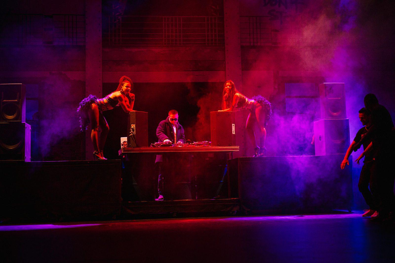 DJ Tomekk Berlin Nights