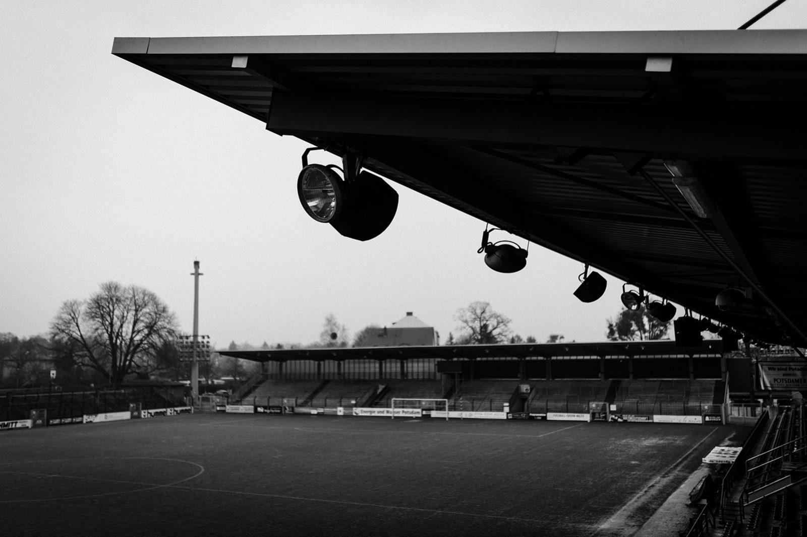 Karl-Liebknecht-Stadion Babelsberg 03