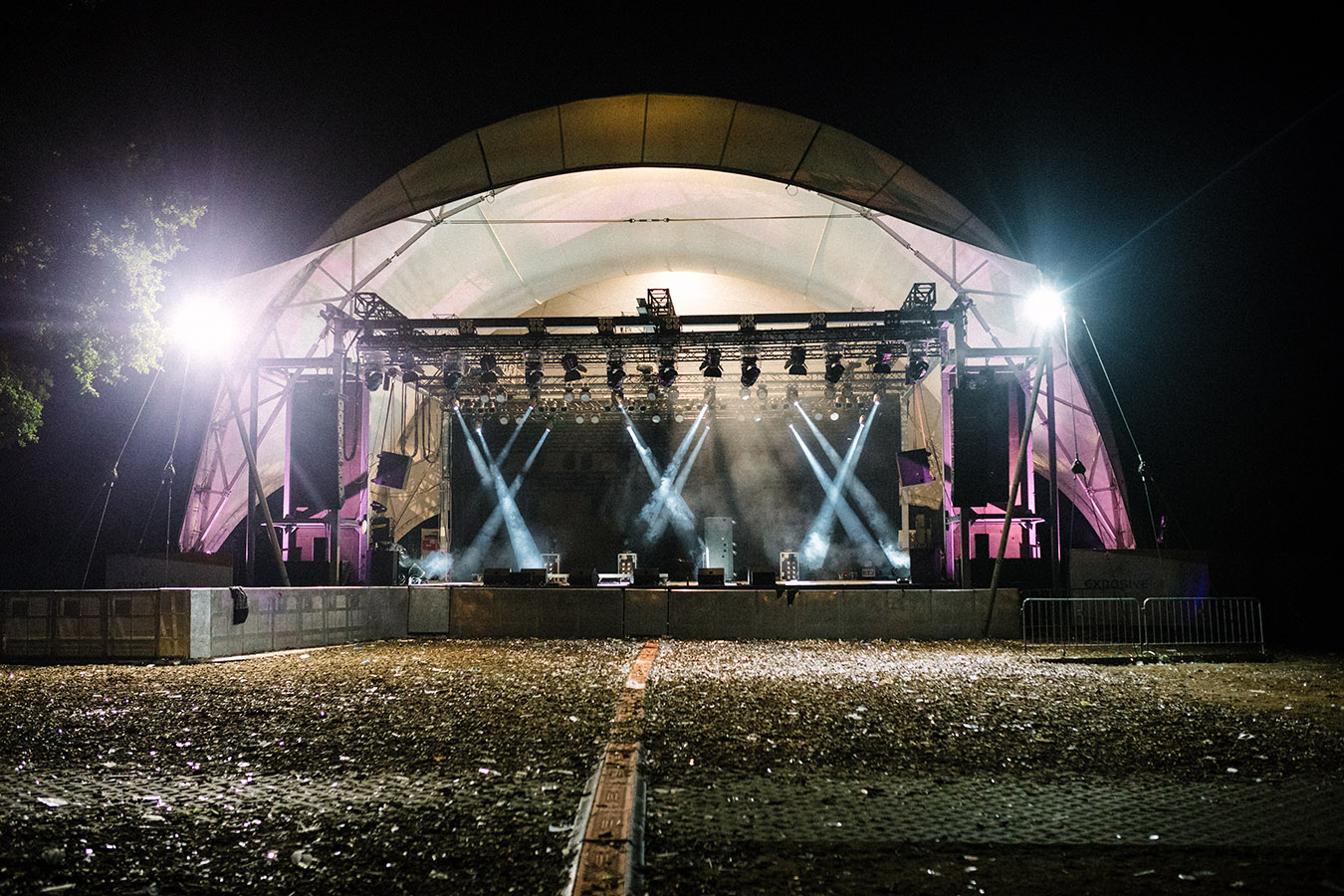 Irie Revoltes Festival Hannover