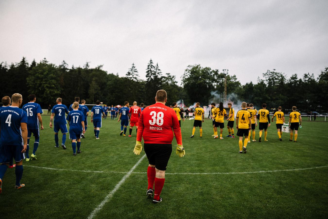 Internationaler FC Monchi