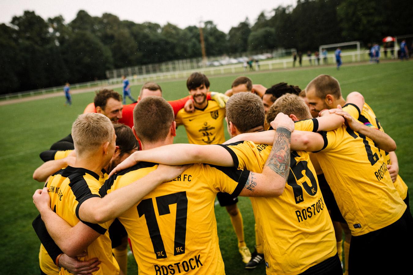 IFC Rostock Jarmen