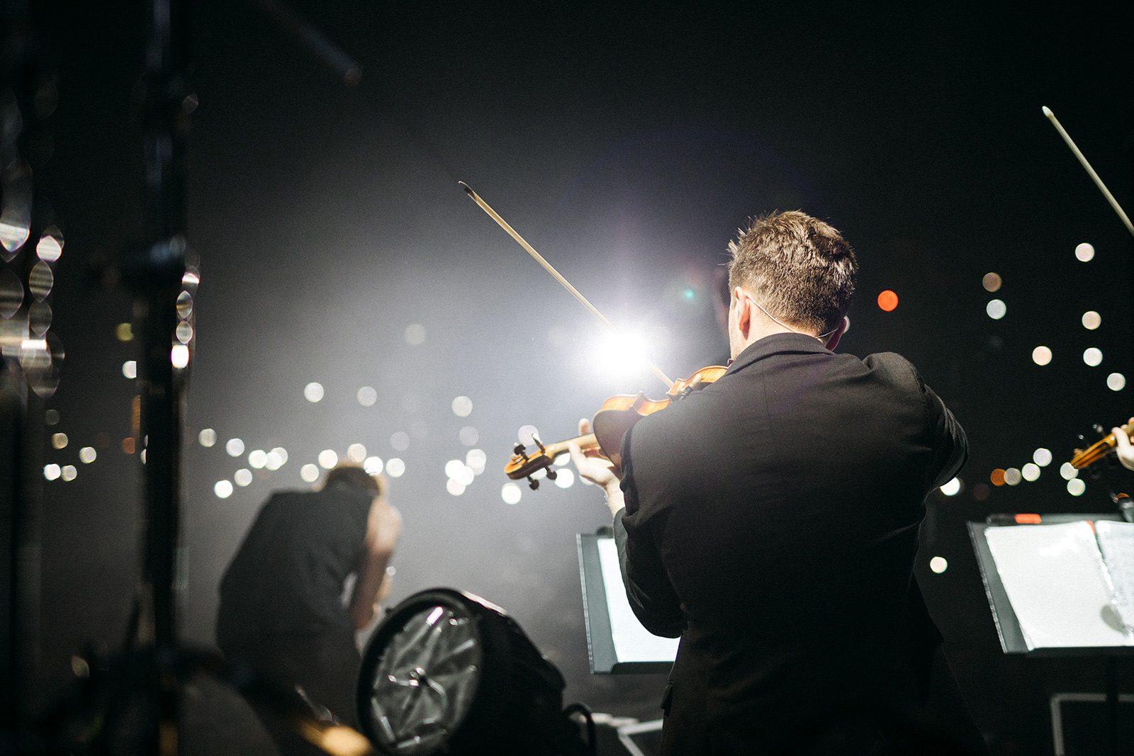 DTH Musiker