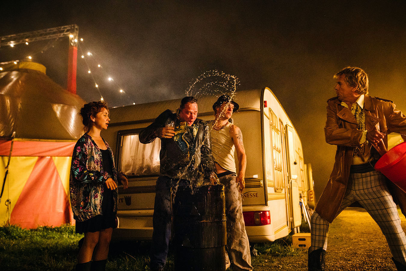 Die Toten Hosen »Alles passiert« // Reportage
